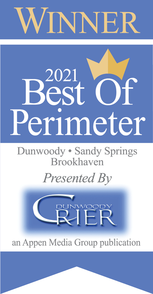 Best of Dunwoody - Under The Pecan Tree