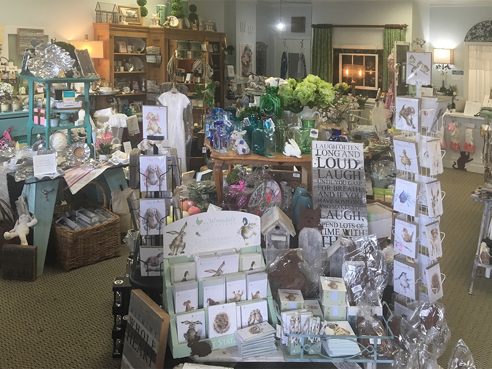 Under The Pecan Tree gift, accessories, decor and more
